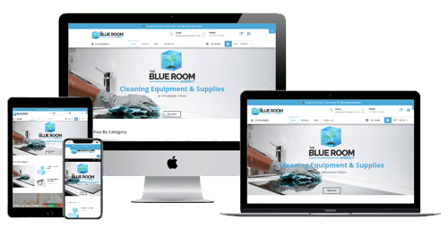 blueroomagency.co.za