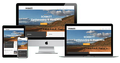 schmittearthmoving.co.za